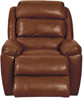 JCPenney Lanier Leather Recliner