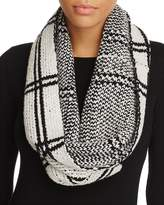 Eileen Fisher Reversible Wool Infinity Scarf