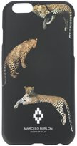 Marcelo Burlon County of Milan 'Soraya' iPhone 6 case - women - Plastic - One Size