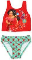 Disney Elena Of Avalor Girls Swimwear Swimsuit