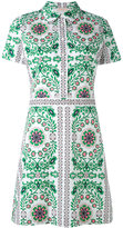Tory Burch Garden Party shirt dress