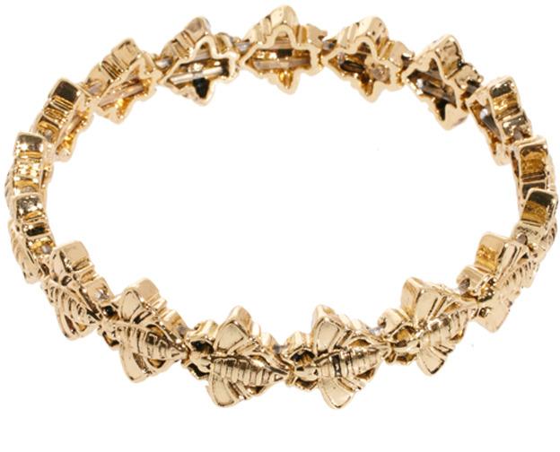 Asos Bug Stretch Bracelet