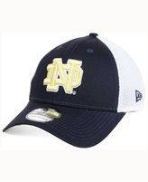 New Era Notre Dame Fighting Irish MB Neo 39THIRTY Cap