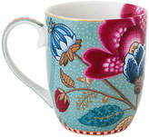 Pip Studio Fantasy Small Mug, Blue