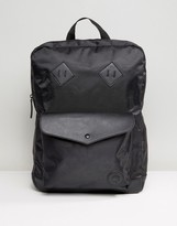 French Connection Nylon Backpack