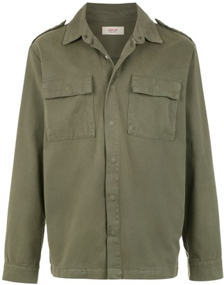 OSKLEN Denim Jacket