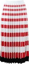Fendi Knit Midi Skirt