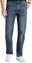 Izod Big and Tall Relaxed-Fit Jeans