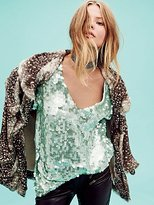 Bali Surry Sequin Dress by at Free People
