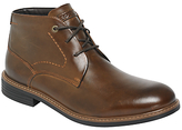 Rockport Break Chukka Boots, Dark Brown
