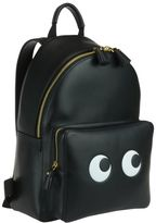 Anya Hindmarch Mini Eyes Right Backpack