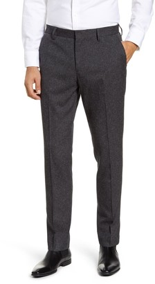 Nordstrom Flat Front Stretch Chino Pants