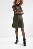 Glamorous Khaki Cami Dress