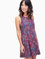 Splendid Kloe Paisley Dress