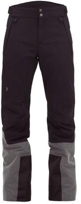 Peak Performance Valearo Bi-colour Ski Trousers - Black