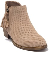 Harper Canyon Perforated Bootie (Toddler & Little Kid)
