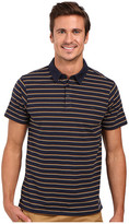 Tavik Swift Polo Short Sleeve Knit