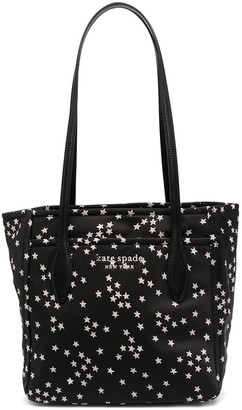 Kate Spade medium Daily Confetti tote bag