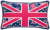 Cath Kidston Birthday Flag Cushion