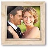 Camilla And Marc Innova Editions 20 x 20 cm/ 8 x 8-inch Box Frame, Natural