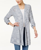 Style&Co. Style & Co Open-Front Duster Cardigan, Only at Macy's
