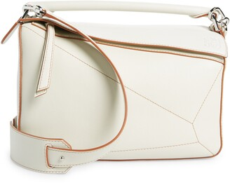 Loewe Puzzle Soft Leather Bag