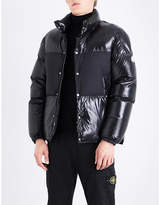 Moncler Aynard Shell Down Jacket