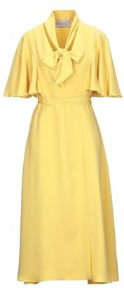 Valentino 3/4 length dress