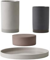 Menu Cylindrical Four Piece Storage Set