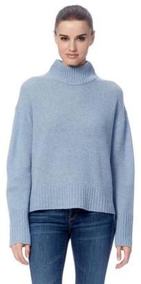 360 Cashmere Lyla Stonewash Knit - Large