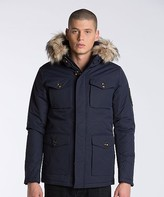 Superdry Military Everest Parka Jacket