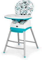 Chicco StackTM 3-in-1 High Chair in Aqua