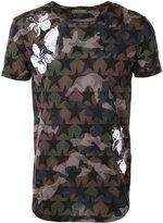 Valentino Camustar t-shirt - men - Cotton - S