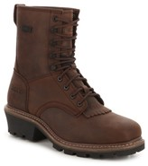 Rocky Logger Composite Toe Work Boot