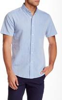 Slate & Stone Short Sleeve Trim Fit Shirt