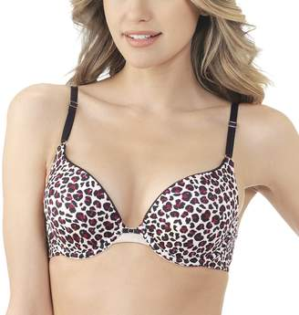 Lily of France Women's Extreme Ego Boost Tailored Push Up Bra 2131101