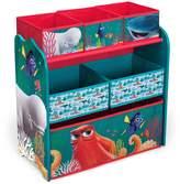 Delta Children Multi-Bin Toy Organizer