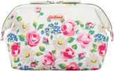 Cath Kidston Daisies and Roses Border Frame Cosmetic Bag
