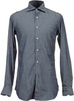 Boglioli Long sleeve shirts