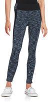 Calvin Klein Colorblocked Active Leggings