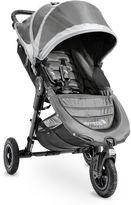 Baby Jogger City Mini® GT Single Stroller in Steel/Grey