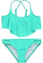 Billabong Sol Searcher Flutter Swimsuit - Girls'