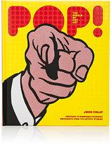 National Book Network Pop! The World Of Pop Art