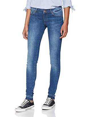 S'Oliver Q/S designed by Women's 46.809.71.2767 Skinny Jeans,34W x 34L