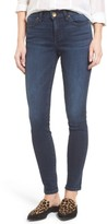 KUT from the Kloth Petite Women's Diana Curvy Fit Skinny Jeans