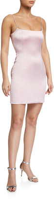 GAUGE81 Medellin Cami-Strap Mini Dress