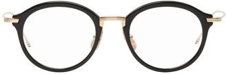 Thom Browne Black TBS908 Glasses