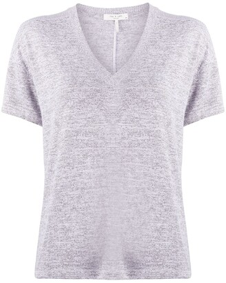 Rag & Bone soft jersey T-shirt