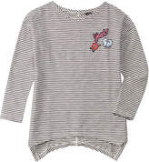 Nautica Girls' Striped Top