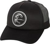 O'Neill Steady Trucker Cap Black